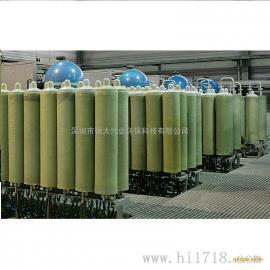 德国碟管式DTRO专业用于生活餐厨垃圾处理厂