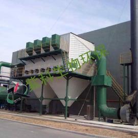 沥青加工厂烟气除臭装置