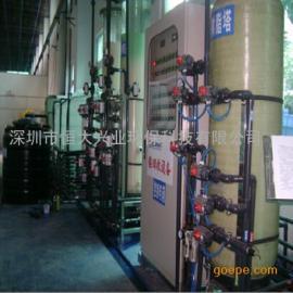 供应全自动电镀废水回用设备