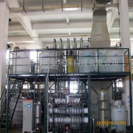 供应电镀厂电镀废水回用设备