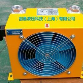 AH0609T-CA2液�猴L冷�s器/�L冷式油冷�s器