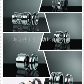 上海东方泵业机械密封选型