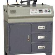 PW-1B型柜式多能磨抛机