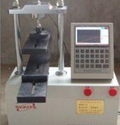 新型石材抗折试验机