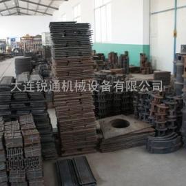大连抛丸机配件-大连锐通机械最专业-铸钢锰13