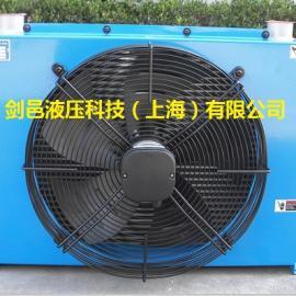 AH1490T-CA2液压风冷却器/风冷式油冷却器
