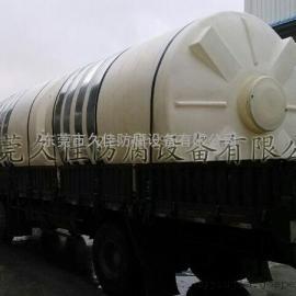 福州环保塑料水箱  30000L塑胶PE水桶  废水储罐