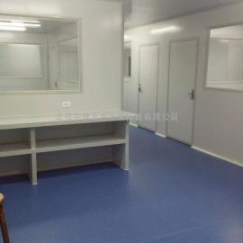 细胞培养室、实验室、手术室净化工程