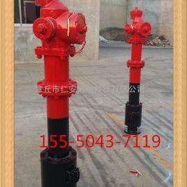 SSKF 防撞调压地上消火栓
