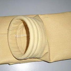 阜阳除尘布袋覆美斯耐高温针刺毡制作淮南火电厂专用布袋