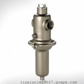 日本mankenberg卫生级备件DM652全白口铁减压阀