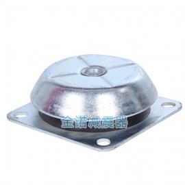 金诺牌JNHQ型发电机组橡胶减振器