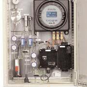 Promet EExd天然气在线水分析仪