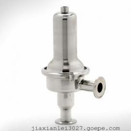 mankenberg卫生级减压阀DM152系列不锈钢减压阀