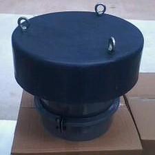 仓顶焊接式压力安全阀