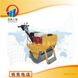 海口最新报价的单钢轮压路机厂家 沧州手扶振动压路机高质量