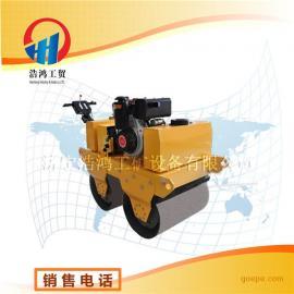 三亚手扶式压路机厂家 永州双轮振动压路机质量可靠