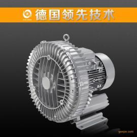 厂家供应种子精选机,气吸式播种机高压风机,旋涡风机,旋涡气泵