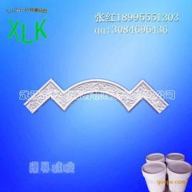 精品异性石膏线模具硅胶