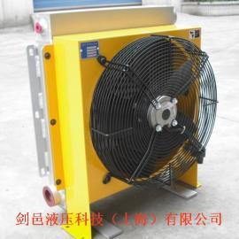 AH1680TD-CA2液压风冷却器/风冷式油冷却器