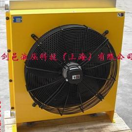 AH1890TD-CA2液压风冷却器/风冷式油冷却器