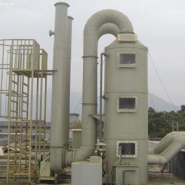 PP酸雾净化塔、PP酸雾处理塔