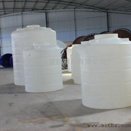 批发10吨塑料桶酸碱类溶液储罐,10吨甲醇减水剂塑料桶厂家