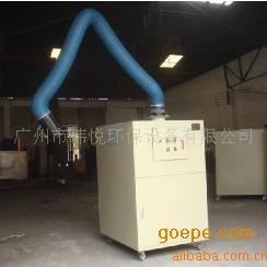 移动式焊烟滤芯、滤筒除尘器 焊接烟尘净化 焊烟机