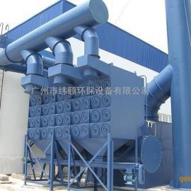 番禺区供应工业滤筒除尘器