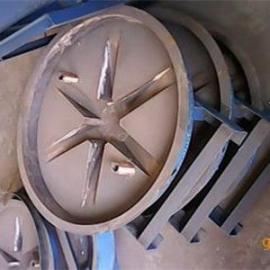 水泥预制井盖钢模具