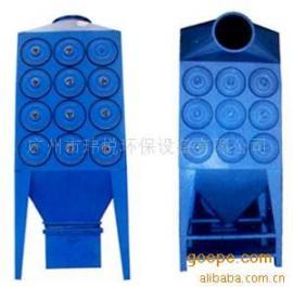 广州供应工业用高效脉冲自清洗滤芯除尘器 滤筒除尘器