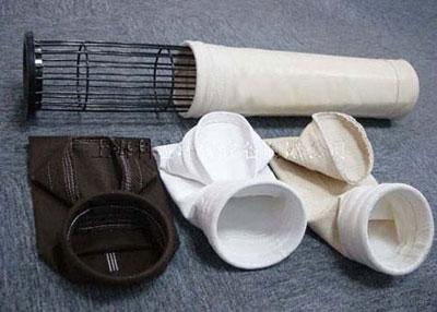 化工行业除尘布袋