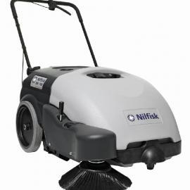 力奇SW750 手推式小型扫地机