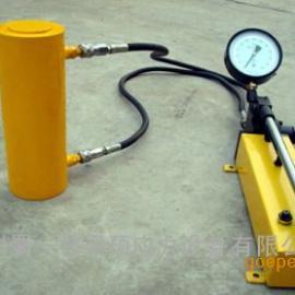 云南机电城销售金府手提式液压电动泵、手动油泵