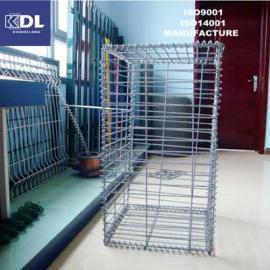 优质镀高锌电焊石笼网
