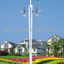 太阳能庭院灯 新农村太阳能路灯 太阳能草坪灯 LED市电路灯