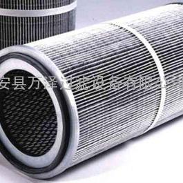3286阻燃除尘滤芯 覆膜阻燃除尘滤芯厂家
