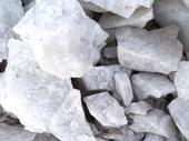 河南奥林纯白硅含量99精制1-2mm优质石英砂