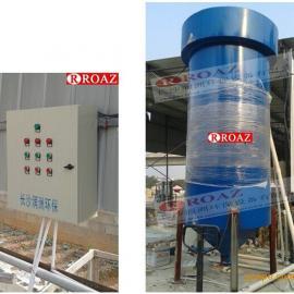 湖南石材加工废水处理设备
