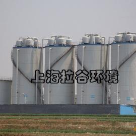 上海拉谷IC厌氧塔100m3/h