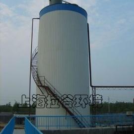 上海拉谷IC厌氧塔120m3/h