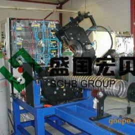 盛国宏贝波纹管K-TIG自动焊机,高效K-Tig焊机