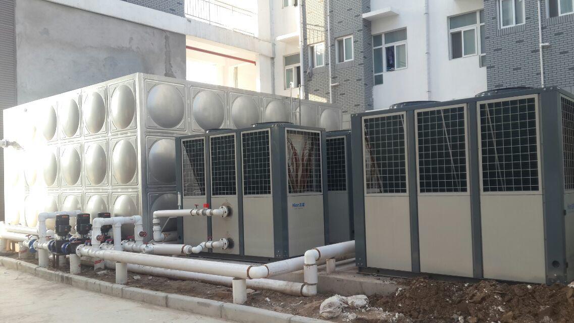 不锈钢矩形水箱-组合消防水箱-冷水水箱-水处理水箱