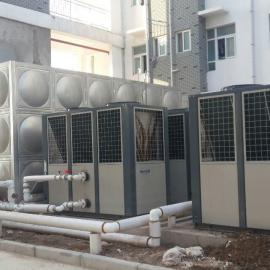 空气能高温热水工程水箱