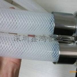 上海医用编织硅胶管