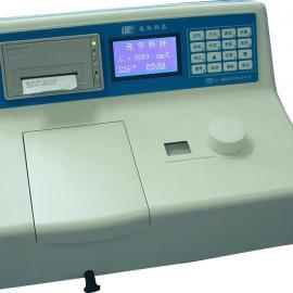 兰州连华5B-3B(N)智能型实验室总磷测定仪