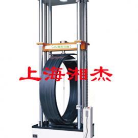 热塑性塑料管材环刚度的测定 GB/T 9647-2003