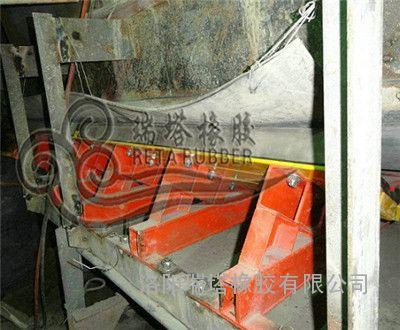 装卸设备/输送设备 洛阳瑞塔橡胶有限公司 产品展示 缓冲床 重型缓冲