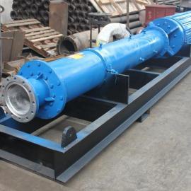优质不锈钢深井潜水泵