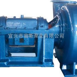 300UHB-Z脱硫脱硝浆液循环泵
